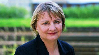 Vera Lengsfeld, la activista de Alemania Oriental que estuvo casada con un informante de la Stasi sin saberlo (Facebook: Vera Lengsfeld)