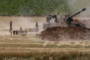 Por qué el bombardeo a los túneles de Hamas fue el mayor golpe al grupo terrorista