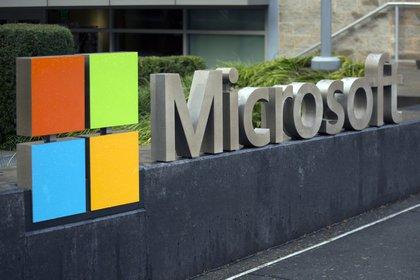 Microsoft Corp. campusenRedmond, Washington. Bloomberg David Ryder