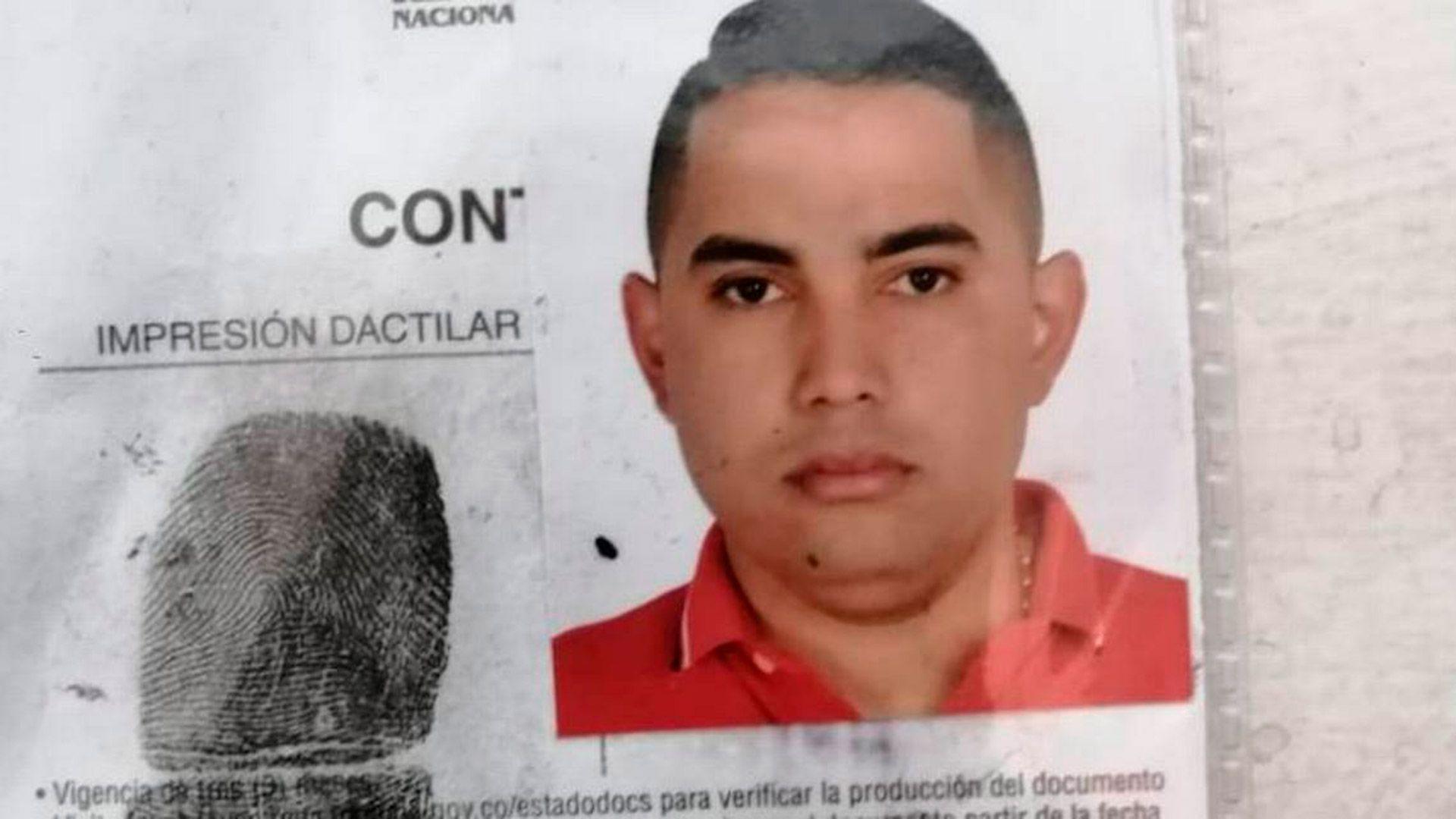 espía de Maduro en Colombia