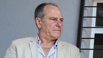 Oscar Daniel Cappelletti, intendente de Brandsen (NA)