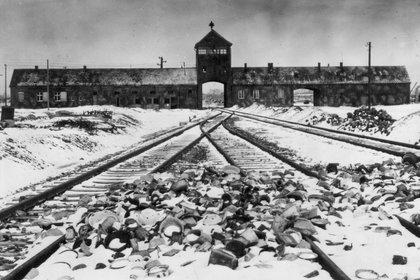 Auschwitz es el más célebre campo de exterminio nazi situado en los territorios polacos ocupados durante la Segunda Guerra Mundial. Ubicado en Oświęcim, a unos 43 km al oeste de Cracovia, comprendía Auschwitz I —campo original—, Auschwitz II-Birkenau —campo de concentración y exterminio—, Auschwitz III-Monowitz —campo de trabajo para la IG Farben— y 45 campos satélites más. (REUTERS/HO-AUSCHWITZ MUSEUM)