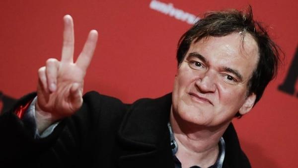La nueva película de Quentin Tarantino se estrenará el 9 de agosto del 2019 (AP)