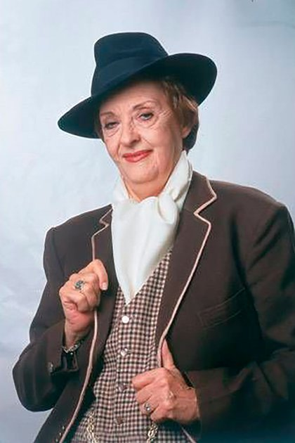 Graciela Fernández Meijide fue retratada por José Luis Cabezas, el reportero gráfico asesinado el 25 de enero de 1997. (José Luis Cabezas)