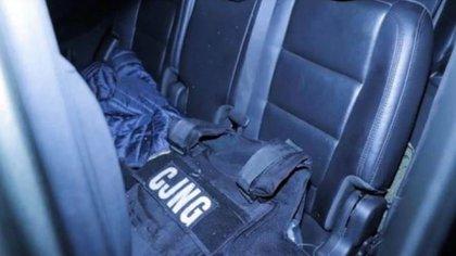 Agentes del FBI descubrieron libros de contabilidad de una organización de tráfico de drogas con sede en México (Foto: Archivo)