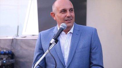 Alexis Guerrera, nuevo ministro de Transporte de la Nación