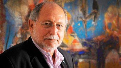 Diego Guelar embajador argentino en Estados Unidos, la Unión Europea y China