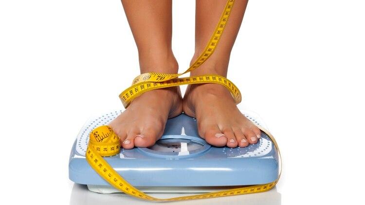 Las tres fases de la Escuela de Medicina de Harvard para perder peso