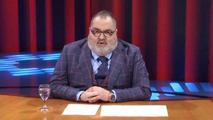 Jorge Lanata tuvo cuatro internaciones en los últimos meses