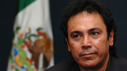 Hugo Sánchez es uno de los futbolistas más importantes de México, habiendo ganado cinco campos y una bota de oro en 10 años de fútbol en España (Foto: Kurtoscuro)
