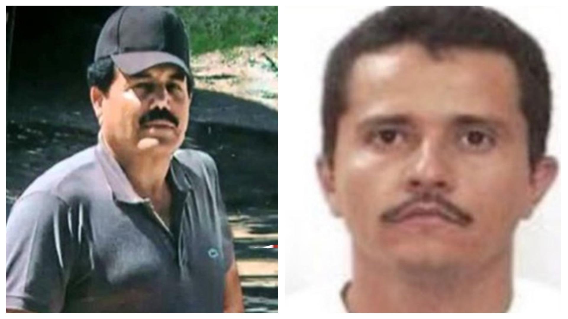 """Narcos Escenas Porno con """"el chapo"""" fuera de la escena, """"el mayo"""" y """"el mencho"""