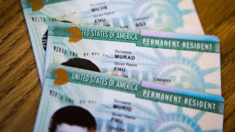Venezolanos con pasaportes vencidos podrán participar en lotería de visas 2022