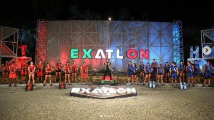 Se tiene planeado que la quinta entrega de Exatlón México llegue para el verano de 2021 (Foto: Instagram de Exatlon)