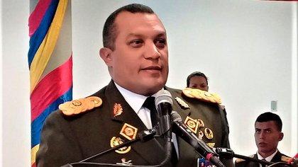 La difusión de un antiguo video de un oficial pro Guaidó revela la campaña de desinformación impulsada por la Fuerza Armada venezolana