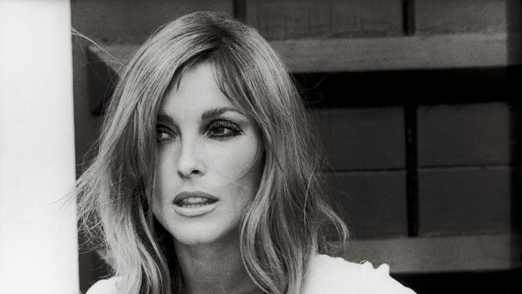 La actriz Sharon Tate tenía 26 años cuando fue asesinada por miembros de la Familia Manson