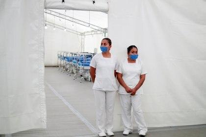 Las muertes ocurrieron horas antes de que se iniciara la vacunación en el estado (Foto: REUTERS/Henry Romero)