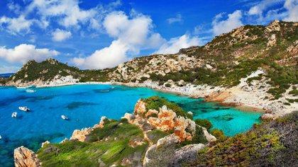 Cerdeña, Italia, uno de los destinos más top (iStock)