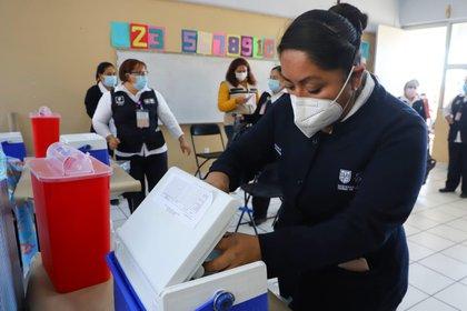 (Foto: Gobierno de la Ciudad de México)