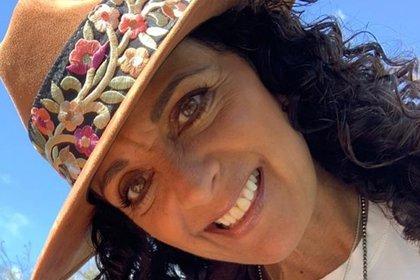 Fernanda Meade is already recovered from COVID-19 (Photo: Instagram @fernandameade)