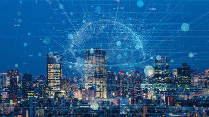 Las ciudades del futuro analizarán datos de sus ciudadanos (Getty)