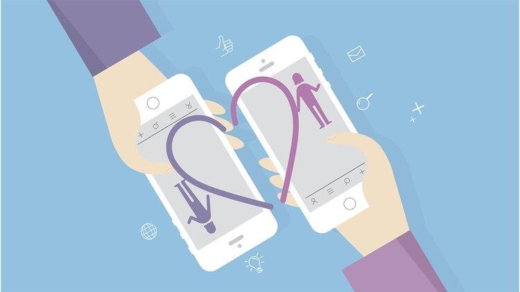 Varios pacientes optan por la teleconsulta al no poder concurrir al consultorio (Shutterstock)