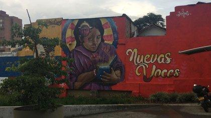 """""""No más violencia"""" dijo la sociedad de Medellín, la gran responsable de la transformación"""