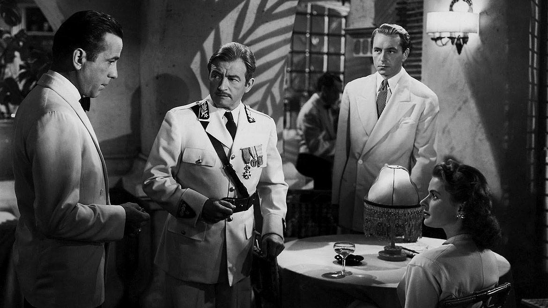 """""""Casablanca"""" (1942)"""