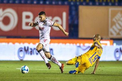 Tigres enfrentará al Puebla como visitante (Foto: Cortesía/ Club Tijuana)