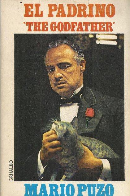 """El libro originalmente iba a llamarse """"La Mafia"""""""