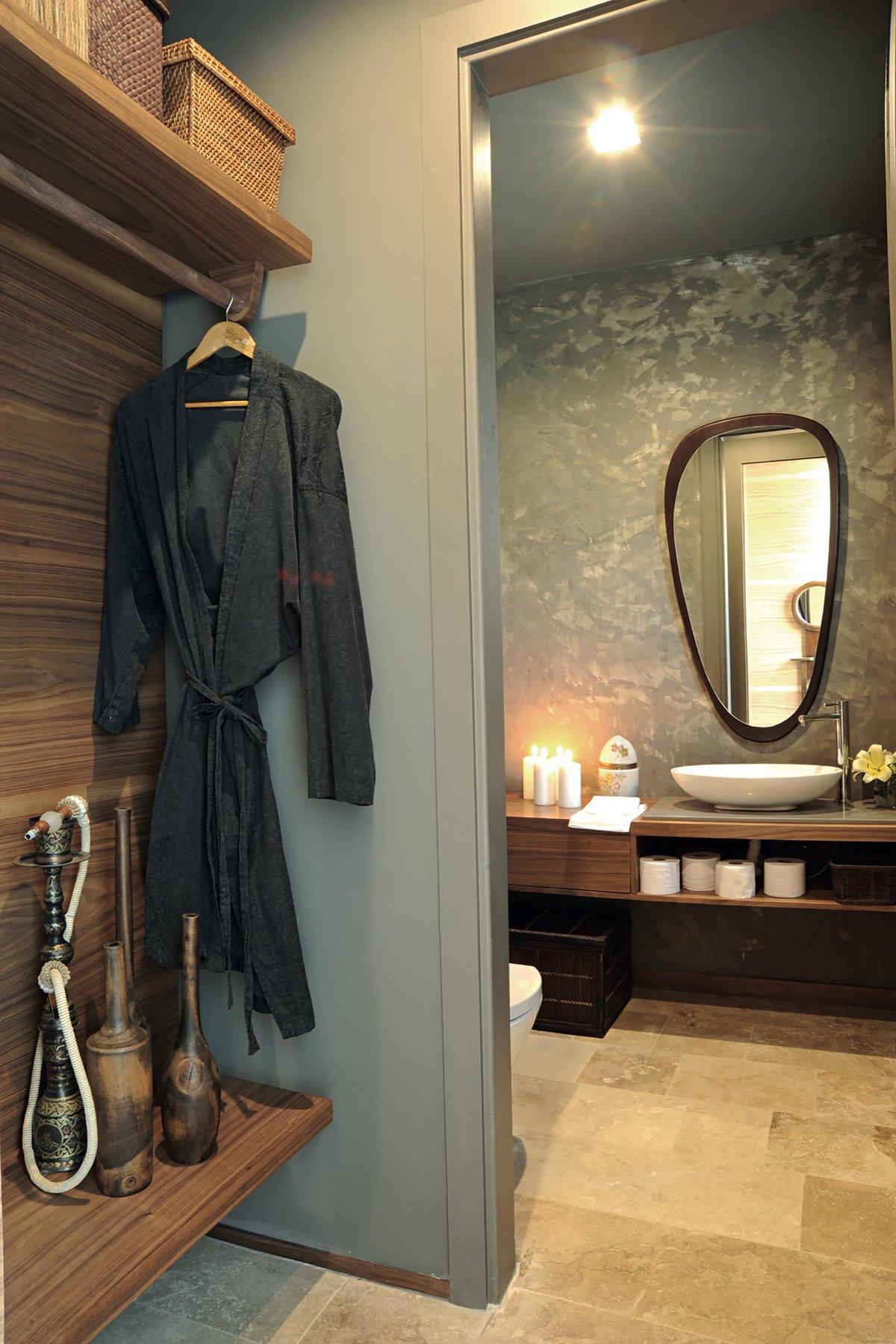 Cómo jugar con texturas en los ambientes del hogar - Infobae