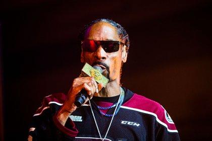 """El evento estará lleno de anuncios y sorpresas por parte de Homegrown, entre ellas la esperada colaboración de Alemán con Snoop Dogg con el estreno del sencillo y el video de """"Mi tío Snoop"""". (Foto: Shutterstock)"""