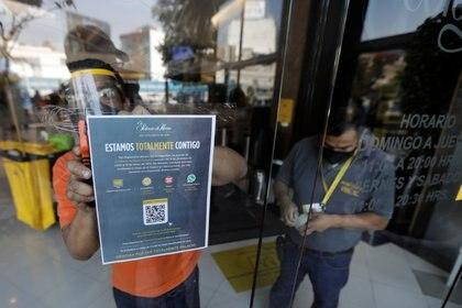 Nuevos giros se incorporarán para reactivar la economía del país. (Foto: Reuters)