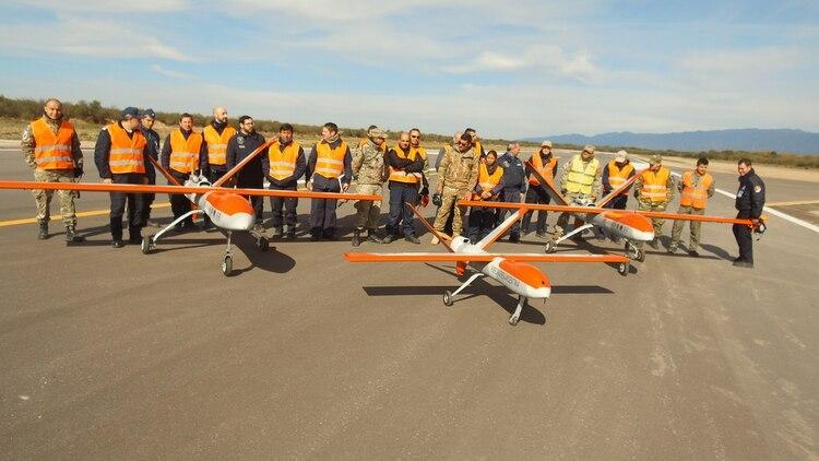 Los drones de uso militar han generado un mercado de armas anti drones, que incluyen láseres.