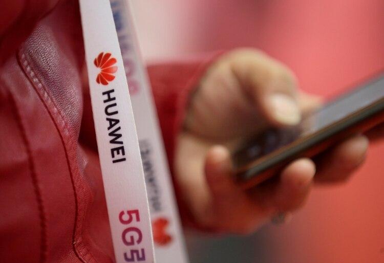 El gobierno estadounidense acusa a Huawei por sus vínculos con el gobierno chino y teme que comparta información sensible con Beijing (Reuters)