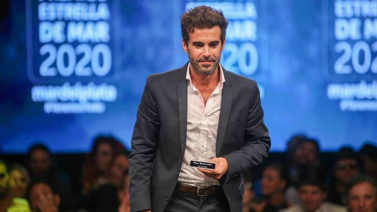 Nicolás Cabré (Foto: Christian Heit)