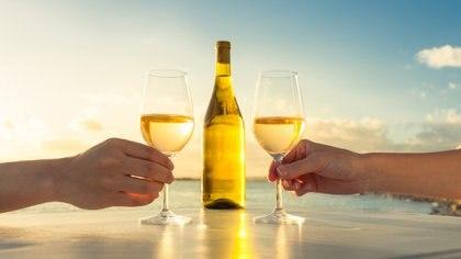El Chardonnay argentino es uno de los más ricos del mundo (iStock)