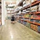 Supermercado mayorista.