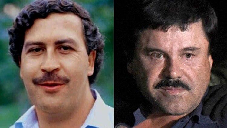Pastrana comparó a Maduro y Cabello con Escobar y Guzmán