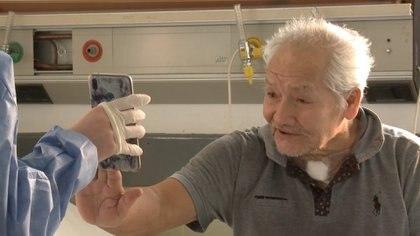 En el último mes, se sumaron 903 nuevos pacientes a las terapias intensivas