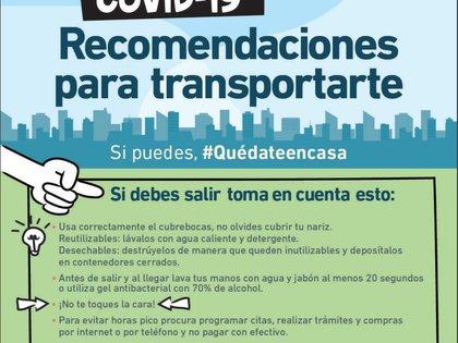 (Captura de pantalla: Gobierno de México)