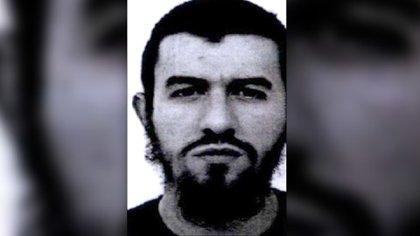 Thomas Barnouin se encontraba en Siria desde 2014, cuando logró eludir a las autoridades francesas y viajar al país