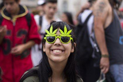 Si tienes 13 años y empiezas a fumar marihuana vas a estar manipulando tu propio sistema endocrinológico que está orquestado para ser muy preciso. Entonces, la pregunta es: ¿cuáles son las consecuencias a largo plazo de ese fenómeno? (Matias Baglietto)