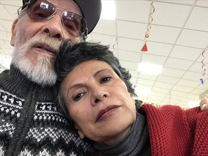 """Patricia Reyes Spíndola lamentó el fallecimiento de Aarón Hernán, llamándolo """"Amigo"""" (Foto: Twitter@reyesspindola)"""
