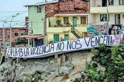 Entre enero y mayo de 2019 se han registrado 301 asesinatos en Medellín