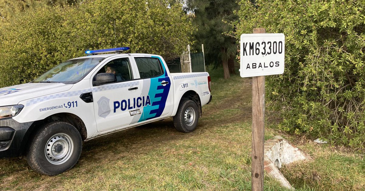 La Plata: A man killed two thieves with an ax and a dumbbell who entered to rob his field