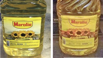 Este producto, en su versión original, se puede encontrar fácilmente en la mayoría de los supermercados.