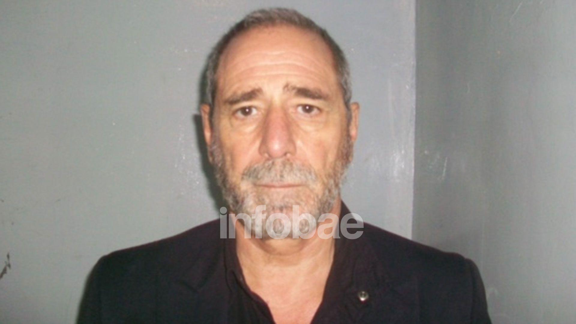 Ricardo Jaime, ex secretario de Transporte de la Nación