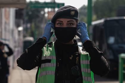 El presidente de México agradeció los esfuerzos de los ciudadanos y del personal sanitario ante la pandemia por coronavirus (Foto: Cuartoscuro)