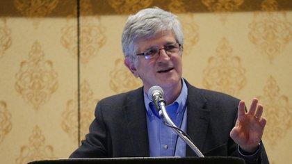 Paul Offit, experto en vacunas y referente mundial en inmunología