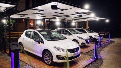 Peugeot abrió una tienda oficial en Mercado Libre